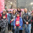 Scotiabank Walkathon CAEF Red Snow in honour of the 75th Remembrance of Nanjing and the survivors – October 14, 2012